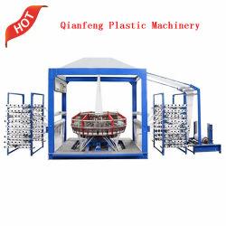 Naald Zes Wevende Machine van het Weefgetouw van de Pendel de Cirkel voor het Maken van de Plastic Zak