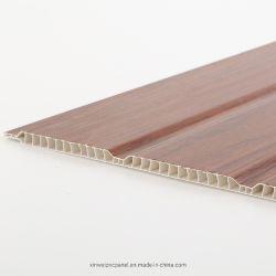 Best Selling Material de construção WPC Composite forro de PVC para venda por grosso