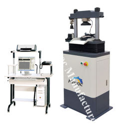 Beton u. Cement Compression Testing Machine/Cement Flexural Testing Machine für Cement/Cement Pressure Testing Machine/Cement Bending Testing Machine