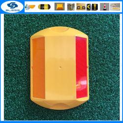 Caminho Reflective levantada Marcadores do pavimento rodoviário plástico Refletores do Prisioneiro