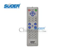 Telecomando universale della ricevente satellite di Digitahi di telecomando di DVD/DVB (SON-802E)