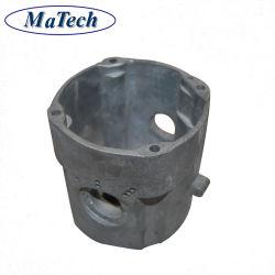 Металлические литейного сплава алюминия литая деталь с Anodizing детали