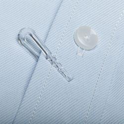 Vestido de plástico Clips de embalaje con dientes (CD003-3)