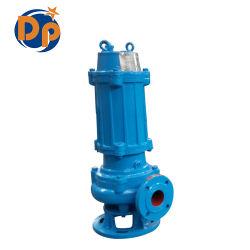 50wq高品質の下水の浸水許容の遠心水ポンプ