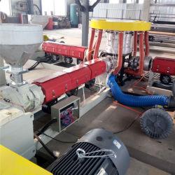 Máquina de extrusão de película de plástico de 3 Camadas com a fábrica profissional