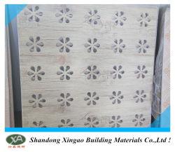 ألواح سقف متألقة من الألومنيوم مقاس 2x2 مقاومة للإحليل من مادة PVC