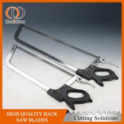Ferramenta Mão Hack Butcher lâminas de serra para corte de carne congelada e osso