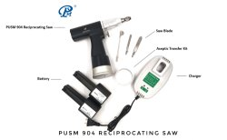 Медицинские инструменты в ортопедии поршневые грудной части грудины кости пилы