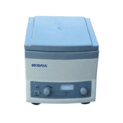Biobase sérum sanguin et le plasma sanguin de l'immunité centrifugeuse à basse vitesse