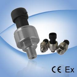 Piezo de alto rendimiento 316L Ss Transductor de presión/transmisor