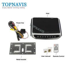 14 Bildschirm-Bildschirmanzeige-Monitor des Zoll-Auto-Kippen-unten MP5 LCD