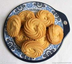 Varios de galleta en China para la venta