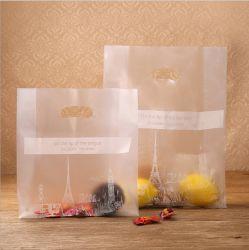 Commerce de gros emballages à emporter un sac jetable pour gâteau présent