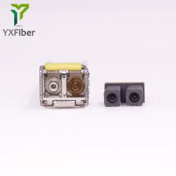 Modulo Cisco Cromatografia gaseoliquido-Zx-MP 1000base-Zx compatibile del ricetrasmettitore dello SFP 1550nm 80km