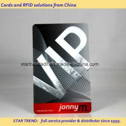 Impressão em quatro cores Ginásio Sport Cartão de associado com a fita magnética