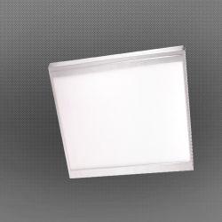 607X607X11мм Al Fram + PMMA светодиодная панель крышки фонаря 32W