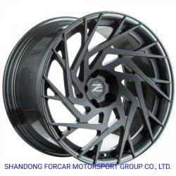 Schmiedete Aluminiumauto 6061 T6 kundenspezifische Forgiato Legierungs-Räder