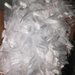 Maillage pour le béton de fibres de polypropylène/Spinning/matériau de remplissage