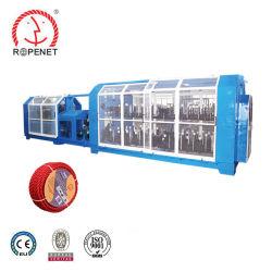 3 o 4 corda Twisted della plastica PP/PE/Pet/Nylon/Multifilament dei fili che fa macchina