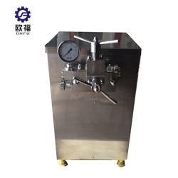 Hochdruckhomogenisierer 200L-12000L für Milch-und Eiscreme-Preis
