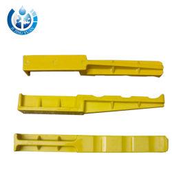 Из армированного стекловолокном пластика кронштейн троса армированное держатель кабеля из стекловолокна кабель канала передачи данных