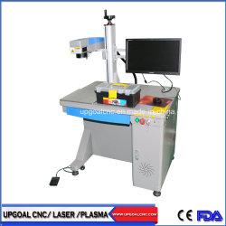 Profondeur de 50W Raycus métallique en laiton Marking machine machine de marquage au laser à fibre