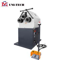 Macchina rotonda barra d'acciaio della piegatrice/della macchina piegatubi (RBM50HV)