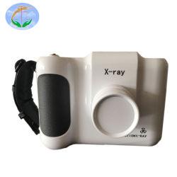 デジタル移動式専門の携帯用歯科デジタル写真のレントゲン撮影機