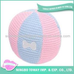 Brinquedo pequeno barato do miúdo do presente do Crochet do baixo preço
