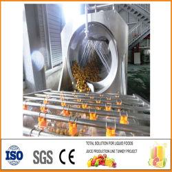 A linha de produção de suco de frutas suco de frutas Produção de bebidas Linebig Linha Producction sumo