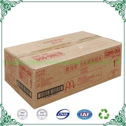 Boîte en carton ondulé boîte en carton<br/> d'emballage en carton ondulé boîte en carton<br/> 5 plis
