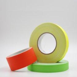 Водонепроницаемый клей BOPP упаковки пользовательских печатных тканью 280 мкм водостойкой клеящей изоленты
