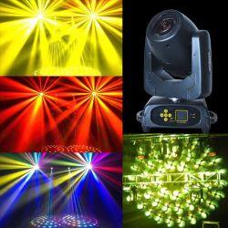 2r 130W этап перемещение головки света DJ освещения