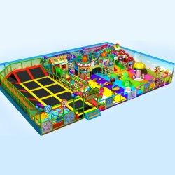 В дневное время малыша мягкая игровая площадка крытый спортивный зал для детей
