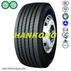 Chinois TBR de pneus de camion remorque radial (pneus 385/65R22.5, 445/65R22.5, 425/65R22.5)