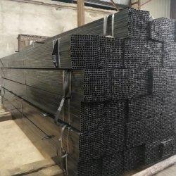 ASTM A36 intorno 8 al acciaio al carbonio di programma 20 di pollice 40 galvanizzato intorno al tubo d'acciaio della mobilia rettangolare/tubo/alla tubazione