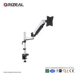 Orizealのコンピュータ画面の立場、モニタアーム机の台紙、三重のモニタの立場(OZ-OMM003)