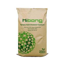 히봉 아미노산 첼레이티드 칼슘 유기농 비료