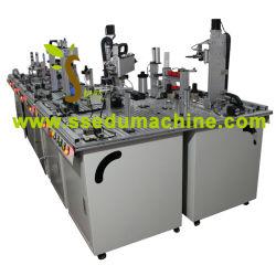 Produit modulaire Équipement de formation technique du système de l'enseignement de l'équipement matériel didactique