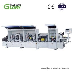 Guarnizione della funzione pre di macinazione che segue il legno elettrico del regolatore della mano della macchina del macchinario venti U di Bander del bordo di falegnameria