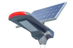 60W комплексного использования солнечной энергии Уолл Стрит дороге путь парк Сад индикатор высоких технологий