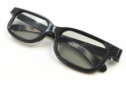 Cheap OEM reutilizables ABS Gafas 3D de la película de cine