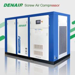 1-36 M3/Min scelgono/compressore d'aria variabile di Oilless della vite di velocità/frequenza VSD/VFD invertitore elettrico a due fasi con il convertitore di ABB