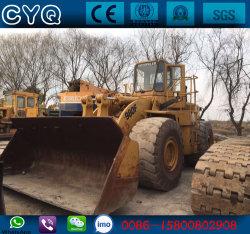 Usa pala cargadora de ruedas Caterpillar 980f utilizado Cat 938 Cat 950 Payloader pala cargadora frontal Cat 966