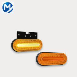 Индивидуальные пластиковые ЭБУ системы впрыска пресс-форма для боковой габаритный фонарь Shell