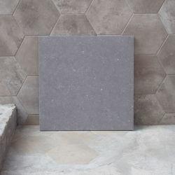 2cm de espesor Nonslip azulejos de cerámica para Suelos de exterior (T600223) 600x600mm