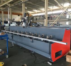 مراكز تصنيع الماكينات ذات النوع الأفقي CNC لمواد الألومنيوم