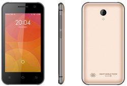 Faible coût de la mi-fin /Qual-Core/Slim /IPS Android 4.4 Smart Phone