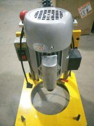 수동 휴대용 유리제 드릴링 기계