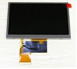 Rg050dbd-05r 5インチのの高さの明るさTFT LCDスクリーン